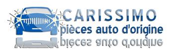 Carissimo pièces automobiles d'origine